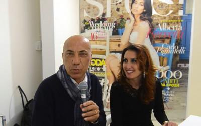 dentro I do! Con Mimmo & Francesca